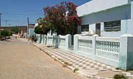 Livramento - Secretaria Municipal de Saúde em Livramento-PB-Foto:marquinho33