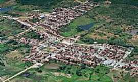 Livramento - Vista aérea de Livramento-PB-Foto:marquinho33