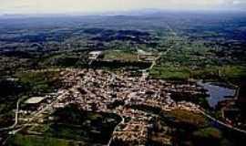Capela do Alto Alegre - Vista aérea-Foto:capelaecultura