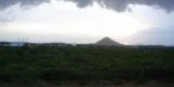 Tempo preparado para chuva no município de Malta-Pb, Por Berggsonn fernandes Mendes