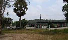 Mamanguape - Usina Monte Alegre em Mamanguape-PB-Foto:Dedé de Zé Luca