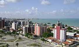 Manaíra - Vista de Manaíra-PB-Foto:Aderbal Nunes