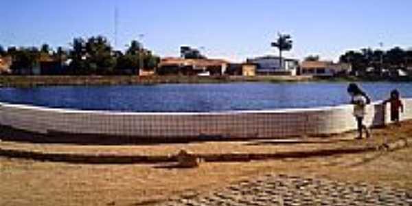 Lagoa de Manaíra-PB-Foto:esantoslma