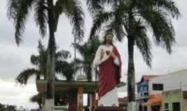 Mari - Cristo na praça do Coreto, Por Alba Lígia de Paiva Gomes albuquerque