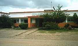 Mari - Mar�-PB-Hospital Santa Cec�lia-Foto:adervalmendes de figueiredo