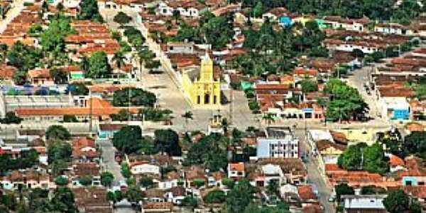 Imagens da cidade de Mari - PB