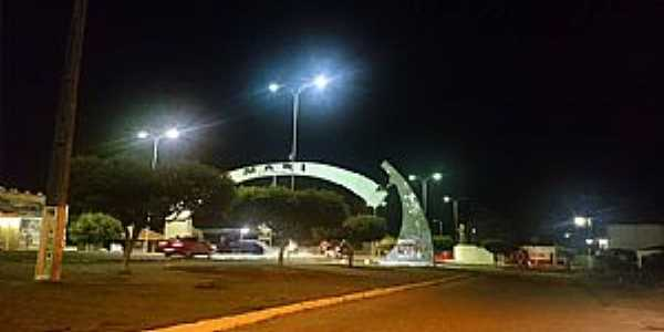 Mari-PB-Entrada da cidade-Foto:portalumari.com