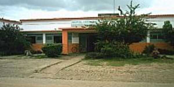 Marí-PB-Hospital Santa Cecília-Foto:adervalmendes de figueiredo