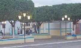 Marizópolis - Praça - Marizópolis-PB 2