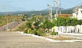 Marizópolis - Vista de Marizópolis-PB