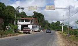 Massaranduba - Entrada de Massaranduba-PB. por Antonio Carlos Buriti