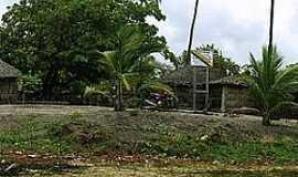 Mataraca - Mataraca-PB-Área rural-Foto:pt.wikipedia.org