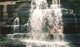 Matinhas - Cachoeira do Pinga