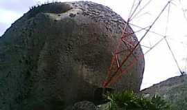 Matur�ia - Matur�ia-PB-Pedra do Pico do Jabre-Foto:franck2222