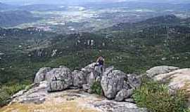 Matur�ia - Pico do Jabre por carlyle
