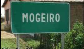 Mogeiro - Mogeiro , Por Aline Barbosa Da Silva