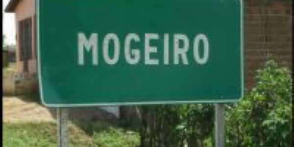 Mogeiro , Por Aline Barbosa Da Silva