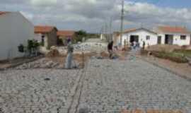 Montadas -  Rua da Consolação, Por Antonio Verissimo