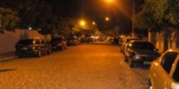 Rua Jose Verissimo de Souza, Por Antonio Verissimo de Souza Filho