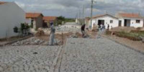 Rua da Consolação, Por Antonio Verissimo