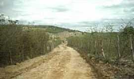 Monte Horebe - Pedra do Sino, Monte Horebe-Paraíba  por carlyle