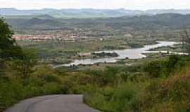 Monte Horebe - Serra de Monte Horebe por Paulo Abrantes
