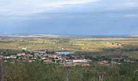 Monte Horebe - Vista panoramica de Monte Horebe por xicobasilio