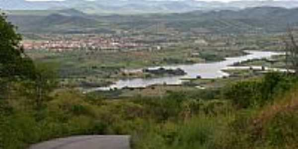 Serra de Monte Horebe por Paulo Abrantes