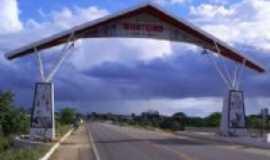 Monteiro - Portal de Entrada, Por Antonio Romualdo