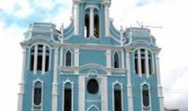 Monteiro - Igreja Matriz, Por Antonio Romualdo
