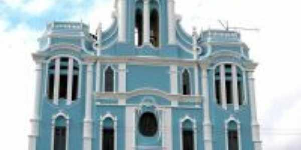 Igreja Matriz, Por Antonio Romualdo