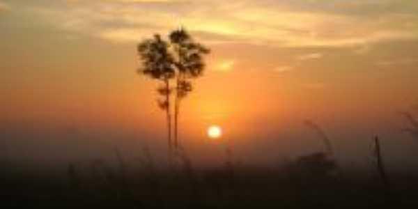 Foto do amanhecer de Capixaba - Acre, Por Magalhães