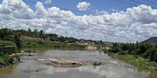 Rio Mundaú-Foto:Sergio Falcetti