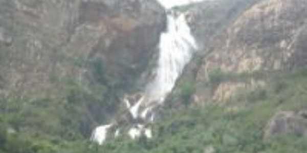 cachoeira de livramento, Por marilene