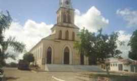 Mulungu - igreja santo antonio mulungu, Por geraldo joaquim de araujo