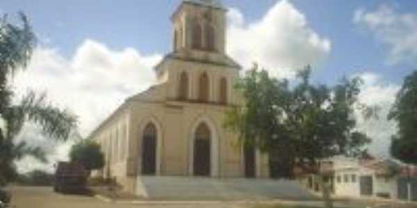 igreja santo antonio mulungu, Por geraldo joaquim de araujo