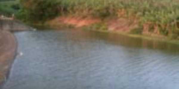 Barragem, Por Renata