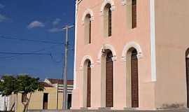 Nazaré - Imagens do Distrito de Nazaré Município de Pocinhos-PB