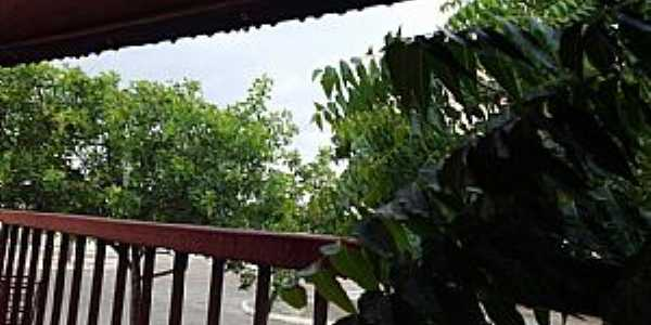 Imagens do Distrito de Nazaré Município de Pocinhos-PB