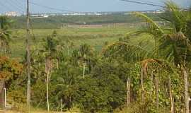 Nossa Senhora do Livramento - Nossa Senhora do Livramento-PB-Vista da região-Foto:Paulo Germano B Rêgo