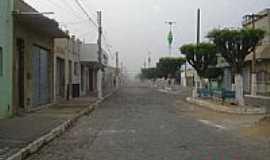 Nova Floresta - Rua Felinto Florentino - centro