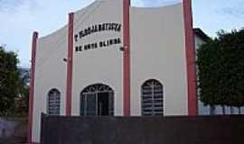 Nova Olinda - Igreja Batista, por VILMAR DINIZ OLIVEIRA