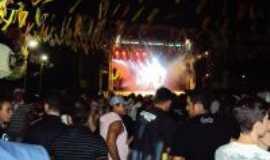 Nova Palmeira - Festas Populares, Por Robenaldo Dantas