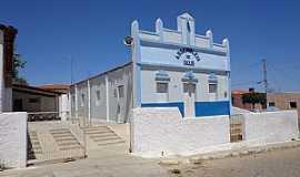 Nova Palmeira - Nova Palmeira-PB-Igreja Assembléia de Deus-Foto:FÁBIO MACEDO