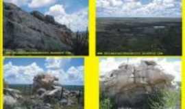 Nova Palmeira - Sítios Arqueológicos, Por Robenaldo Dantas