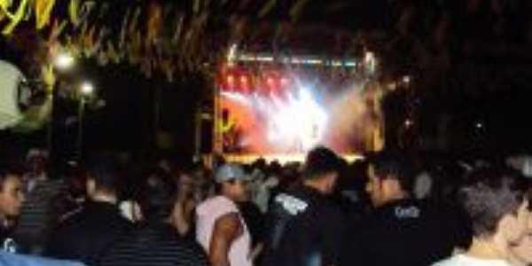 Festas Populares, Por Robenaldo Dantas