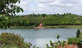 Caraíbas - Caraíbas-BA-Rio Gavião e região-Foto:James Thornton
