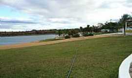 Caraíbas - Caraíbas-BA-Vista da Barragem-Foto:EGBERTO DANTAS