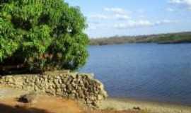 Caraíbas - barragem, Por eduardo