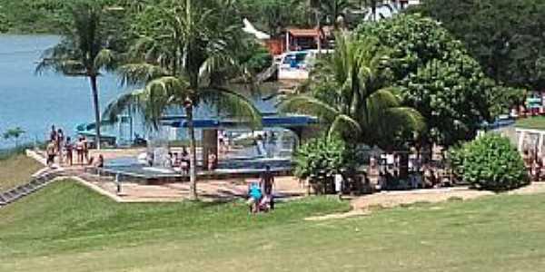 Imagens da cidade de Caraíbas - BA